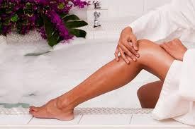 Красивые ноги в домашних условиях | Beauty-Блог KoreanSun.ru
