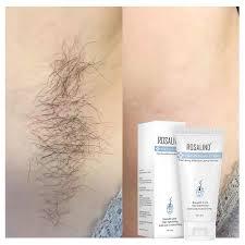 <b>Крем для депиляции</b> Rosalind <b>Body</b> Hair Removal с ...
