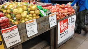 organic farming npr organic farmers call foul on whole foods produce rating system
