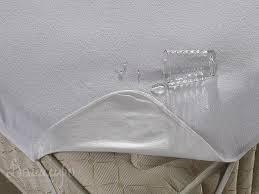 <b>Наматрасник непромокаемый</b> с пропиткой KARNA <b>160х200</b> от ...