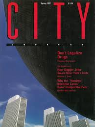 don t legalize drugs city journal