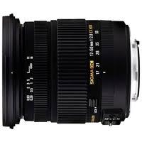 <b>Объектив Sigma AF 17-50mm</b> f/2.8 EX DC OS HSM Canon EF-S ...