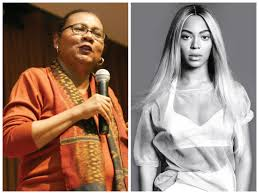 bell hooks on beyoncé she is a terrorist because of her impact bellbey