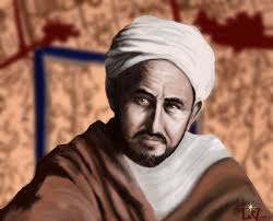 Mohand n'Abdelkrim lkhettabi by che38 - abd_el_krim_v1_copie_by_che38-d6hdy93
