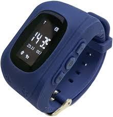 Детские <b>умные часы Jet Kid</b> Start Dark Blue - купить детские smart ...