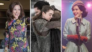2019 Emmy Nominees List - See All The Nominations | Hollywood ...