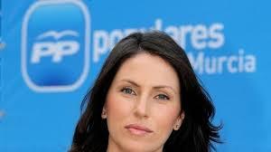 La diputada regional Laura Muñoz se convierte en la nueva portavoz adjunta del PP murciano - Laura-Munoz-convierte-PP-murc