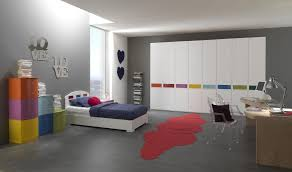 excellent interior design for boys room decorating ideas fantastic red furry rug and blue comforter bedroom furniture bedroom interior fantastic cool