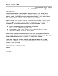 leading healthcare cover letter examples  amp  resources    nursing aide and assistant