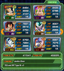 living ichigo on twitter for global this will probably be the living ichigo on twitter for global this will probably be the best super strike team you can put together to beat the lr goku event