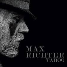 <b>Max Richter</b> - <b>Taboo</b> | Bonus Material for Purchased Albums | myDG ...