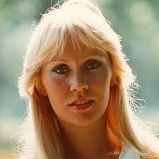 <b>Agnetha Fältskog's</b> favorite <b>ABBA</b> songs on Spotify