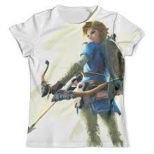The Legend Of <b>Zelda</b>: Link T-Shirt