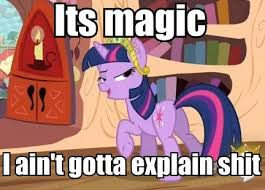 Image - 599163] | My Little Pony: Friendship is Magic | Know Your Meme via Relatably.com