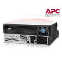 <b>APC Smart</b>-<b>UPS C</b> 3000VA 3kva Rack mount LCD 230V... (With ...
