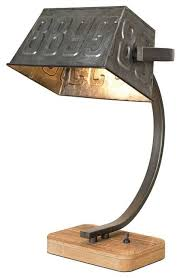 <b>Настольная лампа</b> Lussole <b>Loft</b> LSP-0511, 60 Вт — купить по ...