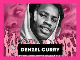 Gluestick presents: <b>Denzel Curry</b> Hong Kong w/ Dough-Boy ...