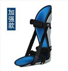 Designeez free shipping Drop foot orthosis <b>brace S M L</b> stroke ...