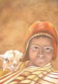 niño norteño veronica lia arroyo - Artelista.com - 6142016344148215