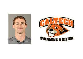 paul hughes named head swim dive coach caltech recreation room