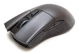 Обзор беспроводной игровой <b>мыши ASUS ROG Gladius</b> II Wireless