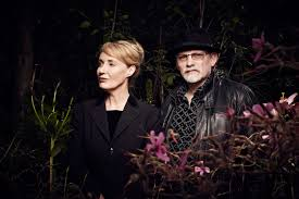 <b>Dead Can Dance's</b> Brendan Perry, Lisa Gerrard on 'Dionysus' LP ...