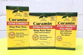 FEATURED PRODUCT: <b>Curamin Extra Strength</b> Provides Natural ...