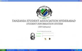 Complete Student Information System   Free source code  tutorials     Sourcecodester com This is the complete database system but there are some others panel in that software u can develop by urself like staff registration panel etc
