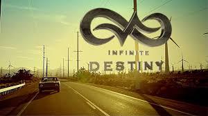 """INFINITE - <b>Destiny</b> M/V (Ver.B)"" - YouTube"