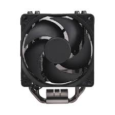 <b>Cooler Master Hyper</b> 212 Black Edition 120mm <b>CPU</b> Cooling Fan ...