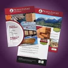 portfolio washington media services advertising flyers design printing probyn export