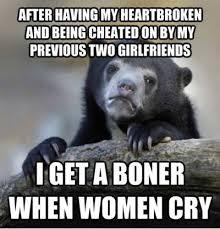 HEARTBROKEN MEMES image memes at relatably.com via Relatably.com