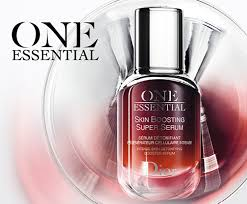 <b>One Essential</b> - The collections - Skincare | <b>DIOR</b>