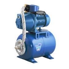<b>Насосная станция Aquario AUTO</b> AJC-80, чугун, 800 Вт, 45 л/мин ...