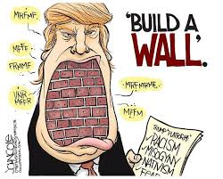 Image result for trump family cartoons