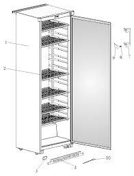 <b>Однокамерный холодильник POZIS Свияга</b>-514