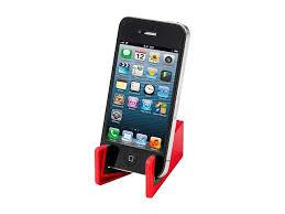 <b>Подставка для мобильного телефона</b> «Slim» (арт. 10818001 ...
