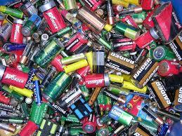 Znalezione obrazy dla zapytania baterie