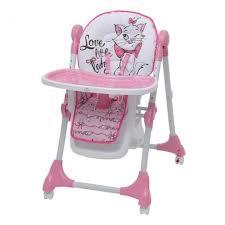 <b>Стульчик для кормления Polini</b> kids Disney baby 470 Кошка Мари ...