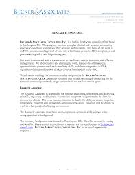 Resume For Research Assistant  cover letter research assistant     cover letter communication   Template   marketing coordinator cover letter
