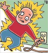 electrical hazards awareness program