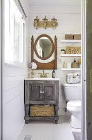 primitive bathroom decor design accessories