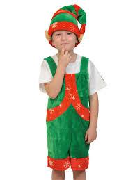 <b>Карнавальный костюм Эльф КАРНАВАЛОФФ</b> 6933604 в ...