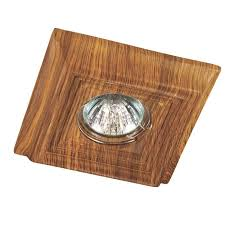Встраиваемый <b>светильник NovoTech</b> Pattern <b>370090</b> купить в ...