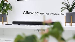 <b>Alfawise XBR</b> - <b>08</b> TV Sound Bar: νέος «κλώνος» του Xiaomi ...