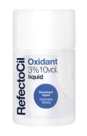 <b>REFECTOCIL Растворитель</b> жидкий для <b>краски</b> / Oxidant 3% 100 ...