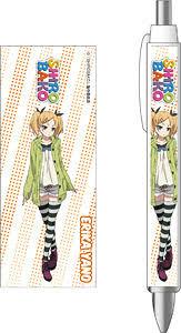 Shirobako Ballpoint Pen <b>Yano Erika</b> (Anime Toy) - HobbySearch ...