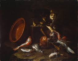a cat stealing fish giuseppe recco work of art a cat stealing fish giuseppe recco 71 17 work of art heilbrunn timeline of art history the metropolitan museum of art