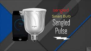 Sengled Pulse Dimmable <b>LED</b> Light with <b>Wireless Bluetooth</b> ...