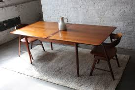 long wood dining table: make your own solid brown furnished wooden dining table extendable diy long rectangle wooden dining